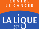Soutien à la ligue contre le cancer