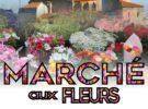 Marché aux fleurs – 1er mai 2019