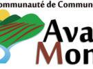 Communauté de Communes Les Avant-Monts – Agenda  Juillet-Août 2018