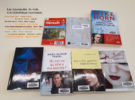 Les nouveautés du mois!!!! Bibliothèque Municipale