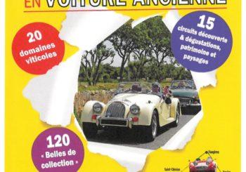 5ème circuit des Coteaux Languedociens les 15 et 16 juin 2019