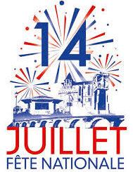 Fête Nationale du 13 juillet