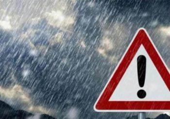 Intemperies du 22 et 23 octobre 2019 – Demande communale de Catastrophe naturelle