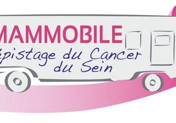 Dépistage du cancer du sein – passage du Mammobile
