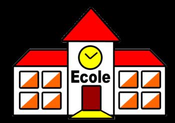 ÉCOLE PUBLIQUE PUISSALICON  Horaires rentrée lundi  2 novembre.