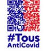 Information COVID première phase du 28 novembre