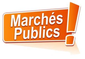 Marché public – Travaux de mise en accessibilité de locaux communaux – Ad'AP