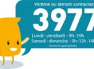 Le 3977 : le numéro pour les personnes vulnérables victimes de maltraitance