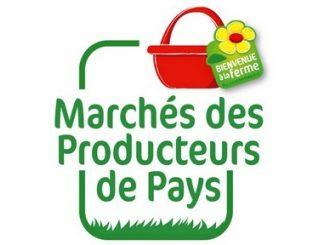 Marché des Producteurs de Pays – lundi 26 juillet à 19h – promenade Puissalicon
